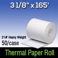 "3 1/8"" X 165' #21LB Thermal"