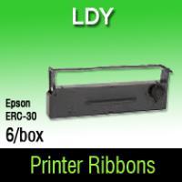 Epson ERC30 LDY 6 per box
