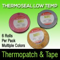 Thermoseal low temp