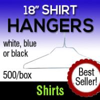 "13-18"" Long Neck Galvanized Shirt"