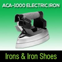 ACA-1000 ELECTRIC IRON