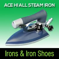 ACE HI ALL STEAM IRON