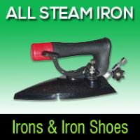 ALL STEAM IRON