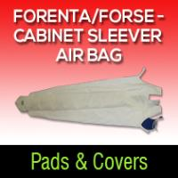 FORENTA/FORSE - Cabinet Sleever Air Bag