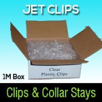 JET CLIPS 1M BOX