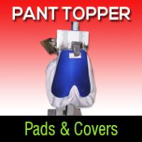 PANT TOPPERS