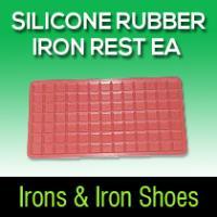 Silicone Rubber Iron Rest EA