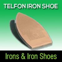 Telfon iron shoe