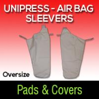 UNIPRESS - Air Bag Sleevers (Oversize)