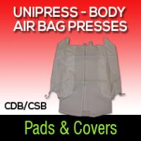 UNIPRESS - Body Air Bag Presses (CDB/CSB)