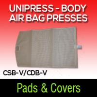 UNIPRESS - Body Air Bag Presses (CSB-V/CDB-V)