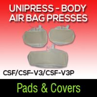 UNIPRESS - Body Air Bag Presses (CSF/CSF-V3/CSF-V3P)