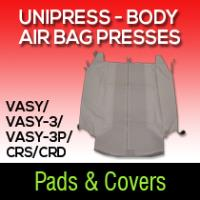 UNIPRESS - Body Air Bag Presses (VASY / VASY-3 / VASY-3P / CRS / CRD)