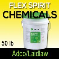 Flex Spirit 50#