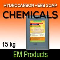 EM Hydrocarbon Herb Soap 15KG