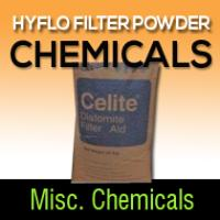 Hyflo filter powder
