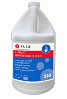 Flex Liquid Hand Sanitizer
