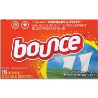 Bounce 15Bx/Cs (15 Sheets)