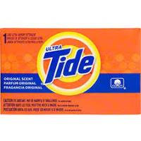 Tide Ultra 2 Powder 156/Bx (1.4oz/Ea)