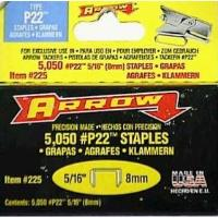 "Arrow ""staples"" P22 box"