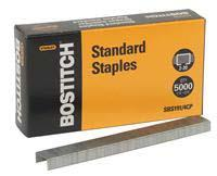 Standard staples SBS19/4CP box