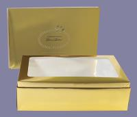 KEYSTONE CHRISTENING BOX-LITTLE CHERISHER