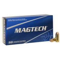 .40 S&W Magtech Sport 180 Grain FMJ - 40B