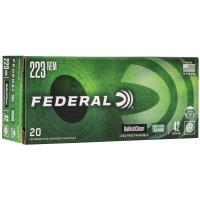 .223 Rem Federal RHT Ballisticlean LEAD FREE Frangible 42 Grain