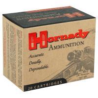 .44 Mag Hornady Custom 240 Grain XTP JHP