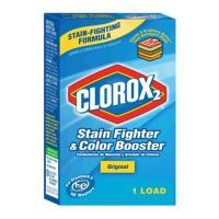 Clorox II Colorsafe Powder, 2 oz, 154/Cs
