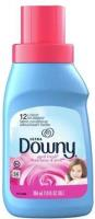 Downy Liquid Ultra 10oz 12/cs