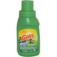 Gain Liquid 2x10oz 12/cs