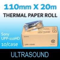 Sony UPP-110 HD Ultrasound Paper