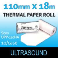 Sony UPP-110 HA Ultrasound Paper