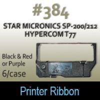 Star Micronics SP-200/212/ Hypercom T77 #384