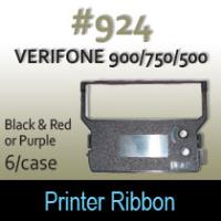 Verifone 900/750/500 Ribbon #924