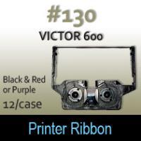 Victor 600 Ribbon  #130