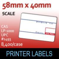 CAS LP-1000 UPC #1493