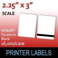 "HOBART Quantum 3.0"" Blank"