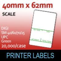 DIGI SM40/60/70/25 UPC Green