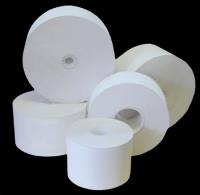 "Triton Thermal Paper - 2 3/8"" x 834' (Std Wght/Coated Out)"
